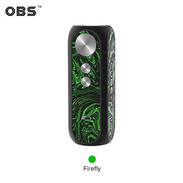 OBS Cube X Akkuträger Firefly