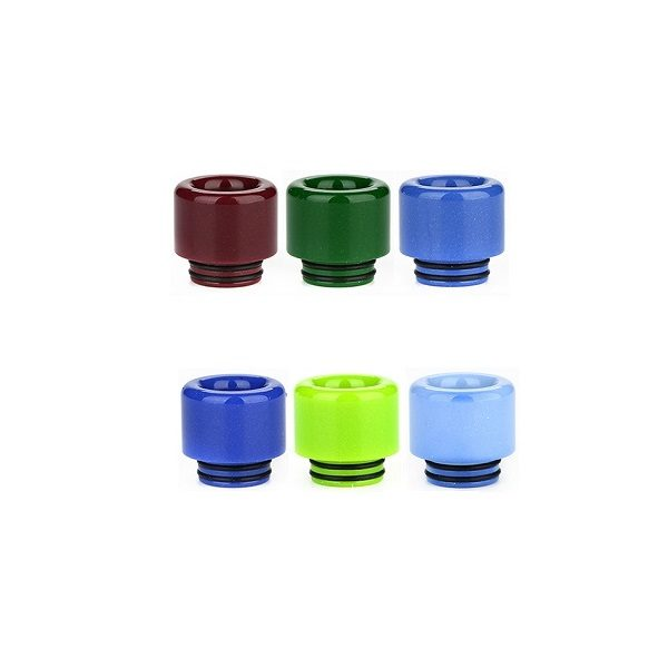 Resin Thermochromic Drip Tip 810 Titel