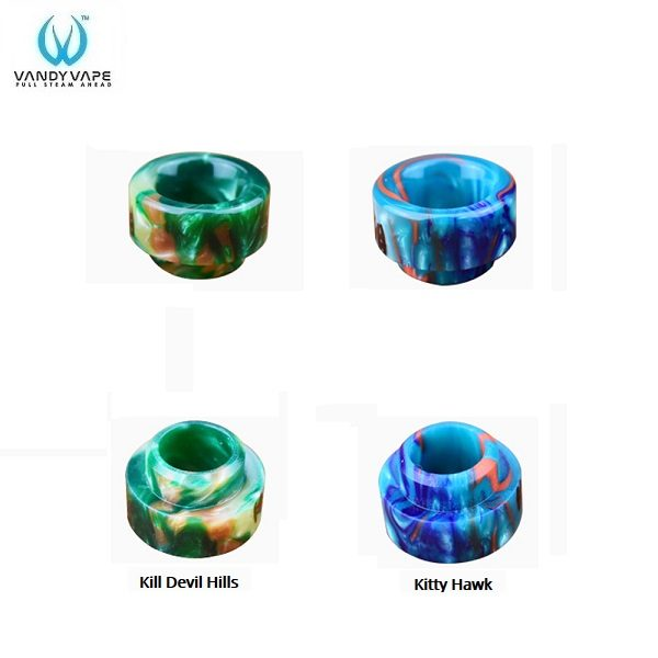 Vandy Vape Resin Drip Tip 810