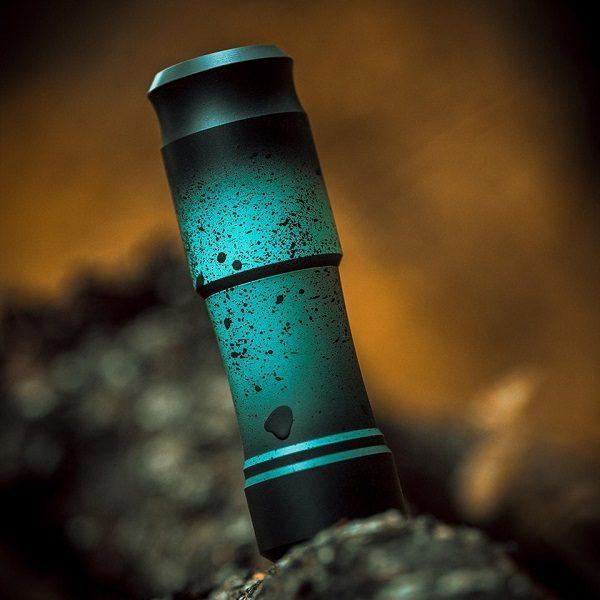 Vulcan Mods Lascar Tiffany