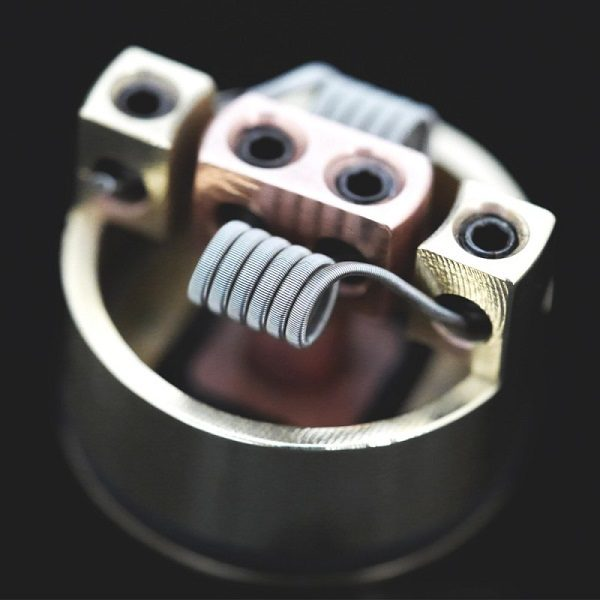 Anonymous Coils Fused 0.18 Ohm