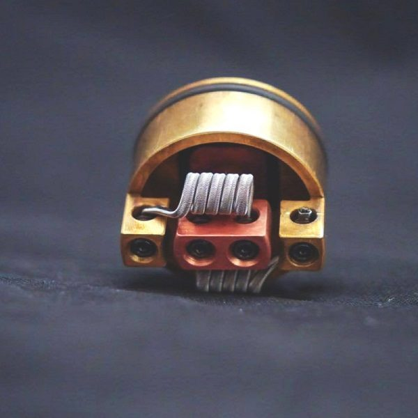 Anonymous Coils High Wire Aliens Mech