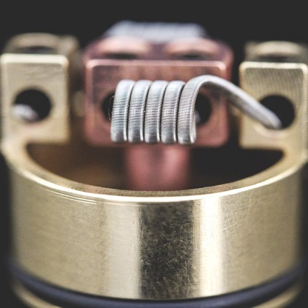 Anonymous Coils High Wire Fused Ni60