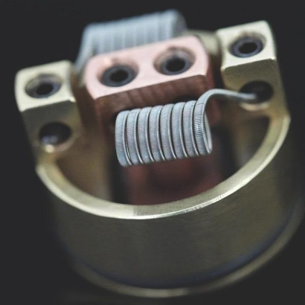 Anonymous Coils Series Fused KA1