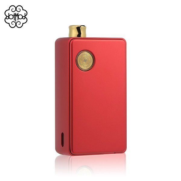 Dotmod Dotaio Red