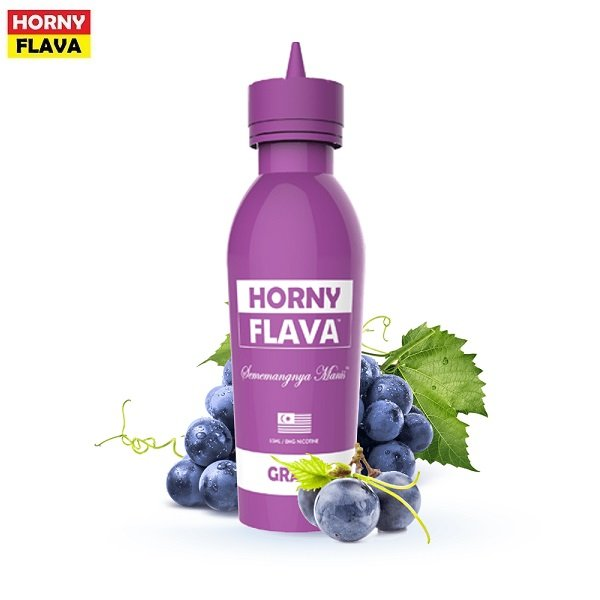 Horny Flava Grape Titel