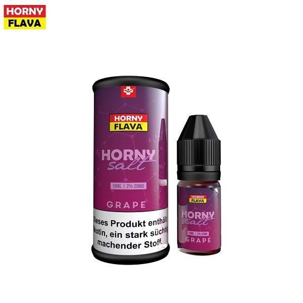 Horny Flava Grape Malaysia