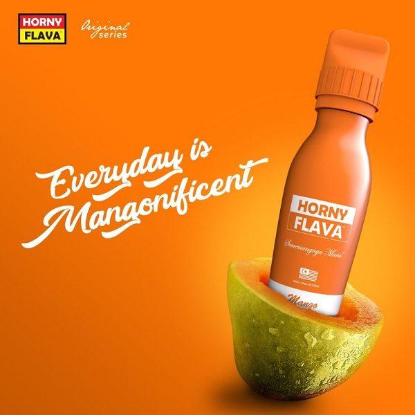 Horny Flava Mango Malaysia