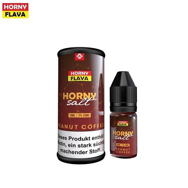 Horny Flava Peanut Coffee Malaysia