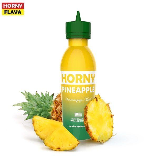 Horny Flava Pineapple Titel