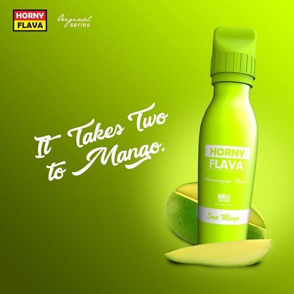 Horny Flava Sour Mango Malaysia
