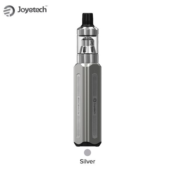 Joyetech Exceed X Silver