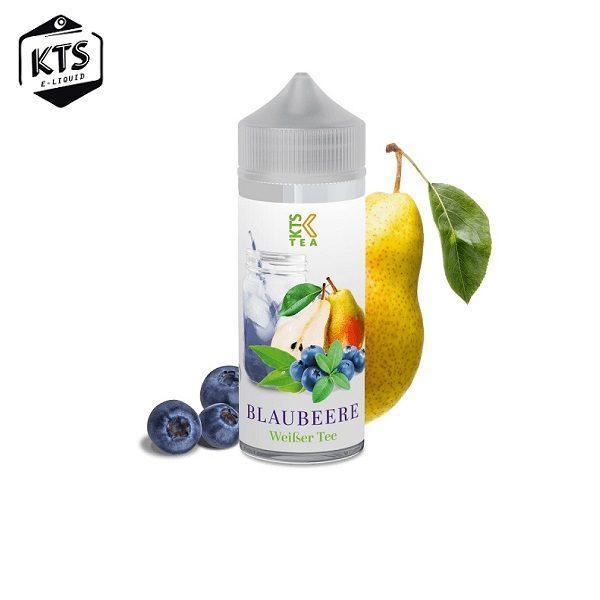 KTS Tea Blaubeere Longfill