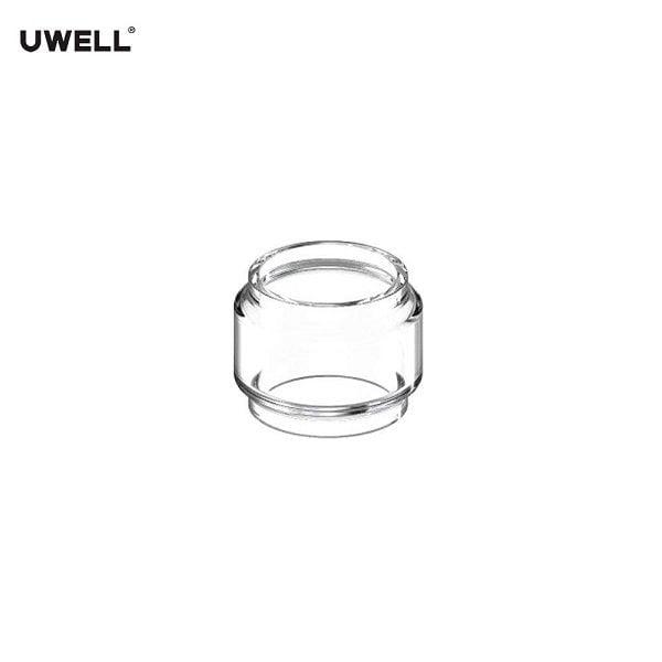 Uwell Nunchaku 2 Ersatzglas Titel