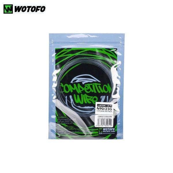 Wotofo Competition Wire Ni90 23G