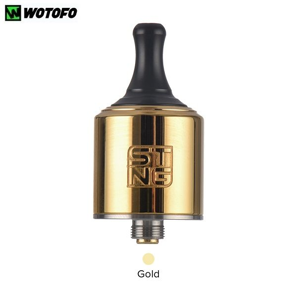 Wotofo STNG RDA Gold