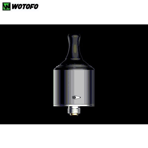 Wotofo STNG RDA Airflow