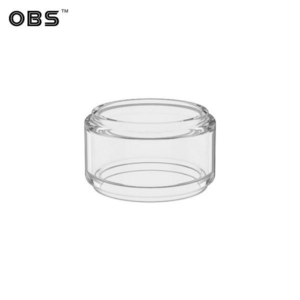OBS Cube Ersatzglas Titel