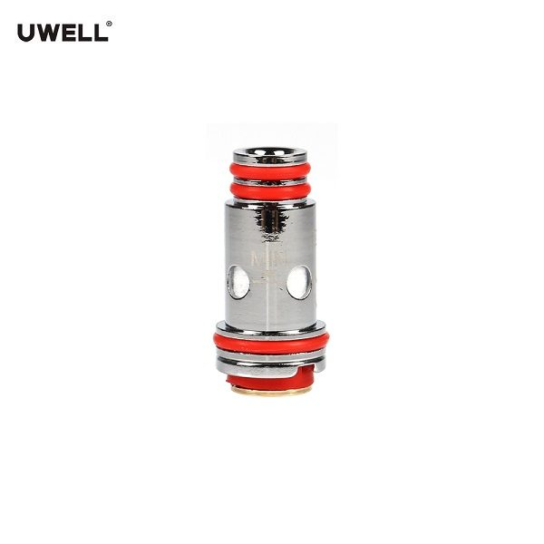 Uwell Whirl Coils Titel