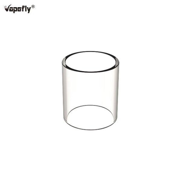 Vapefly Brunhilde RTA Ersatzglas Titel