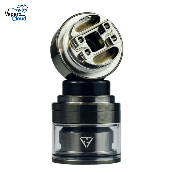 Vaporz Cloud Trilogy RTA Deck