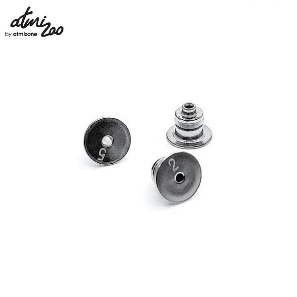 Atmizoo Dotshell MTL Kit Pins