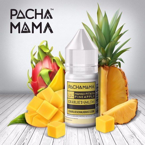 Pacha Mama Mango Pitaya Aroma Titel