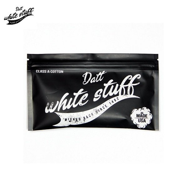 Datt White Stuff Cotton Titel