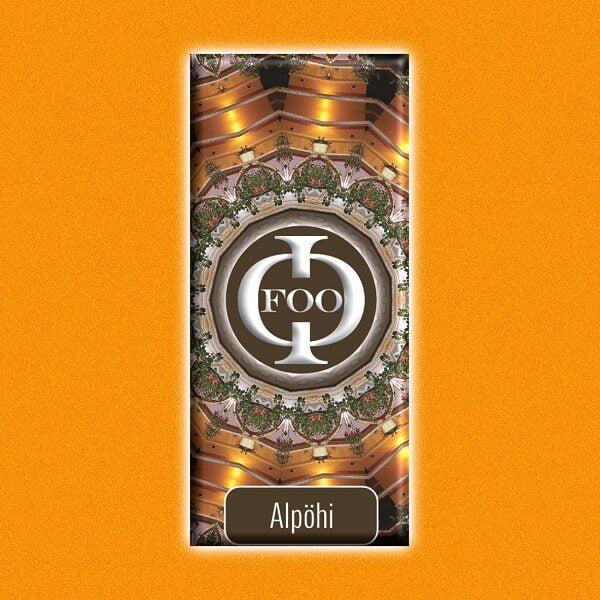 Foo Alpoehi Shortfill