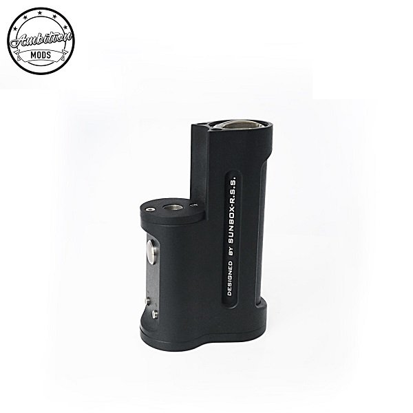 Ambition Mods Easy Side Box Full Black