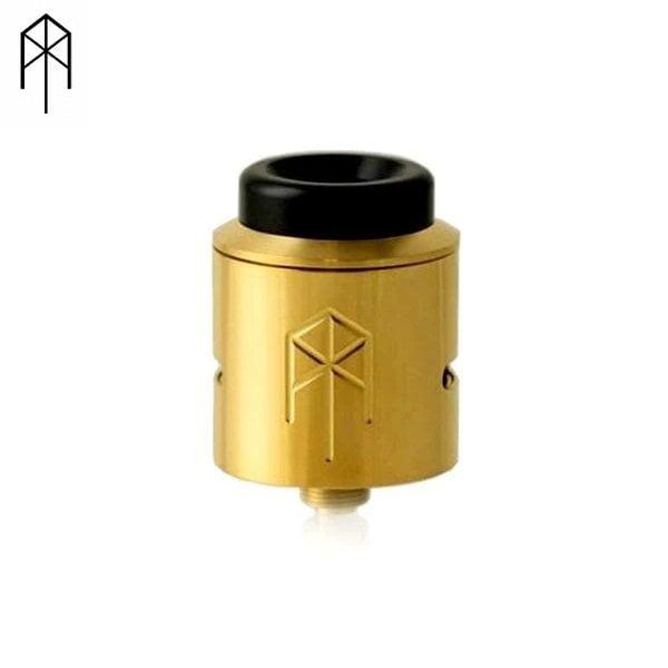 Terk V2 RDA Gold