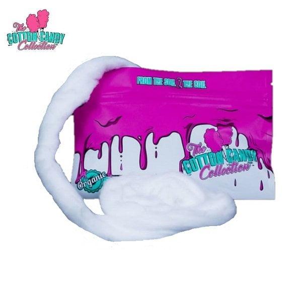 Pink Bag The Cotton Candy Wattestrang
