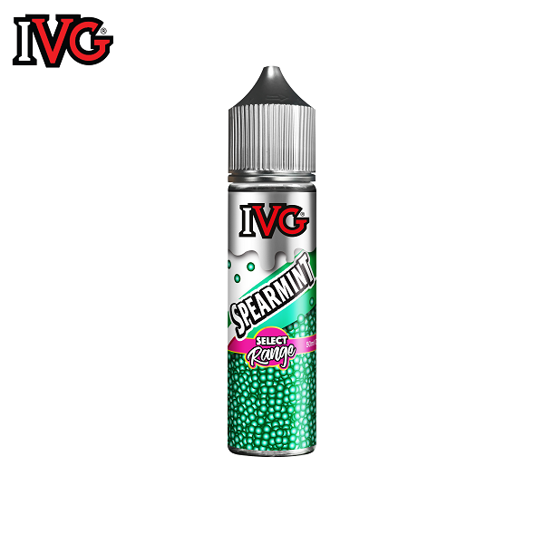 IVG Spearmint Shortfill