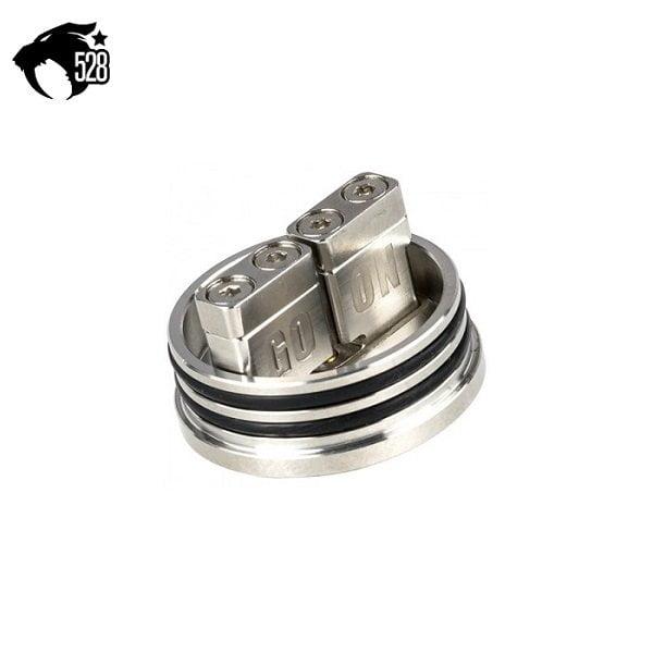 528 Custom Goon 25 RDA Clamp