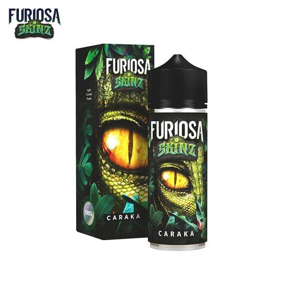 Furiosa Skinz Caraka Shortfill