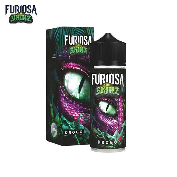Furiosa Skinz Drogo Shortfill