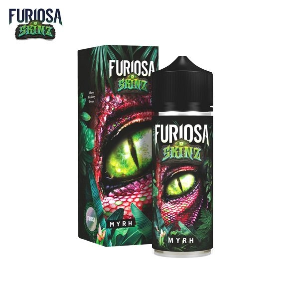 Furiosa Skinz Myrh Shortfill