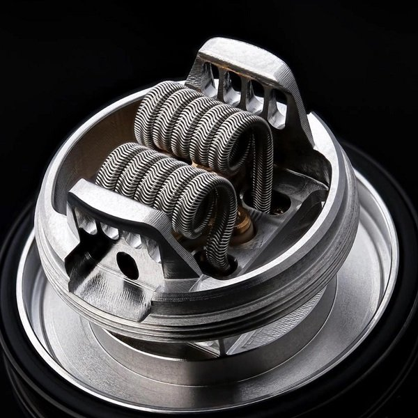 Reload 26 RTA Dual Coil