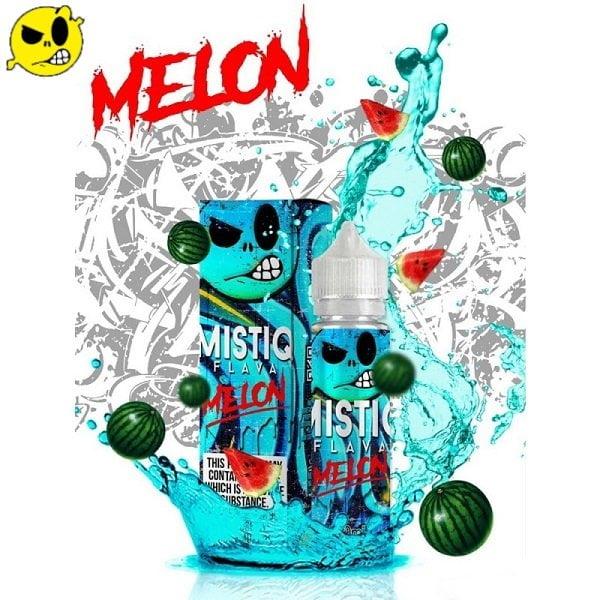 Mistiq Flava Melon Shortfill
