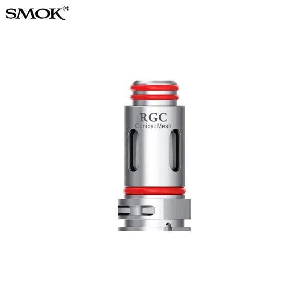 SMOK RGC Coils Titel