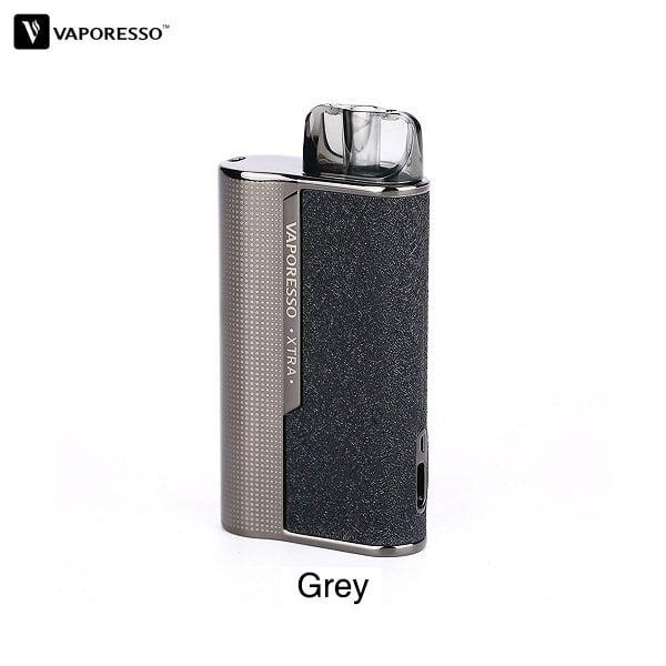 Vaporesso XTRA Grey