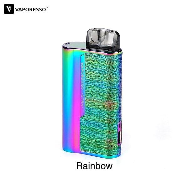 Vaporesso XTRA Rainbow