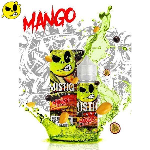 Mistiq Flava Mango Shortfill