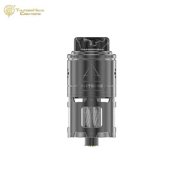 THC Artemis RDTA Gunmetal