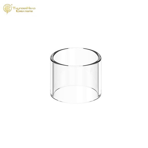 THC Artemis RDTA Ersatzglas Titel