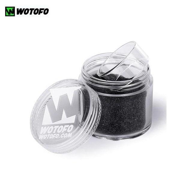 Wotofo Profile RDTA Ersatzglas Titel