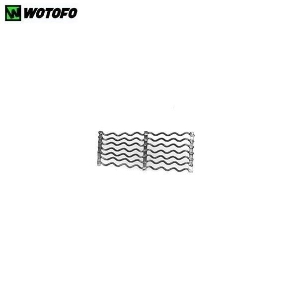 Wotofo nexMESH Clapton 0.2 Ohm