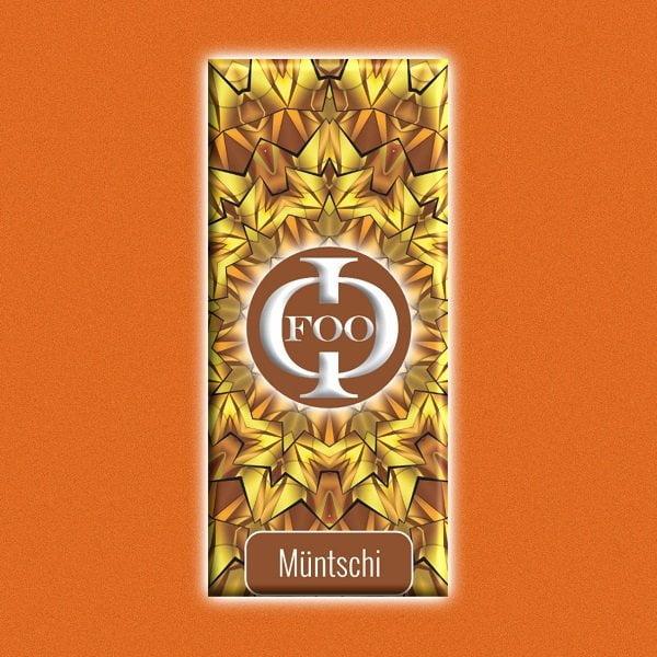 Foo Müntschi Shortfill