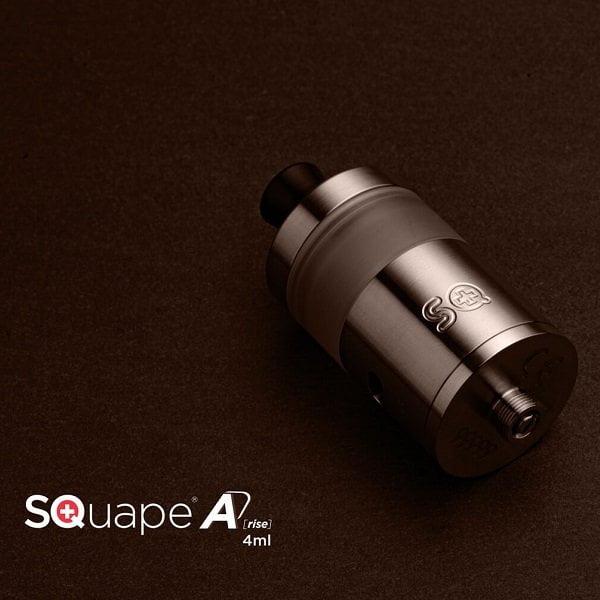 Squape Arise RTA 4.0 ml