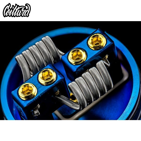 Alien Framed Staple Coils USA